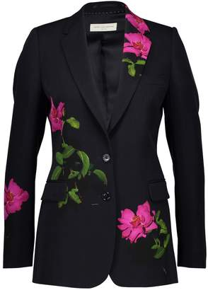 Dries Van Noten Wool blazer