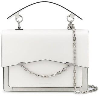 Karl Lagerfeld Paris K Seven medium shoulder bag
