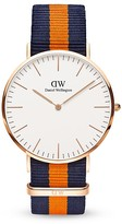Daniel Wellington Classic Bedord Watch, 40mm