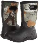 Roper Neoprene Camo Barn Boot Kids Shoes