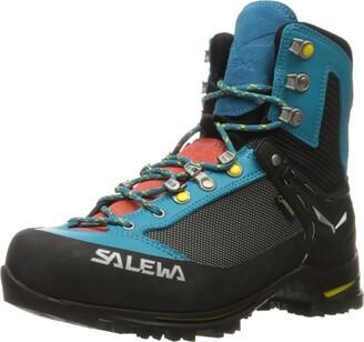 Salewa WS Raven 2 Gore-TEX Trekking & hiking boots Women's Blue (Ocean/Ringlo) 4 UK