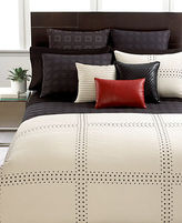 Hotel Collection CLOSEOUT! Bedding, Panels King Duvet Cover