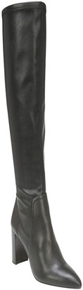 Franco Sarto Stretch Tall Boots - Kolette