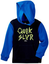 Quiksilver Monster Parts Hoodie (Toddler Boys)