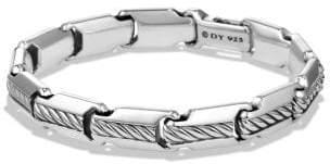 David Yurman Cable Classic Chain Bracelet