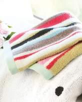 Mackenzie Childs MacKenzie-Childs Chelsea Stripe Washcloth