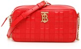 Burberry Quilted Camera Bag