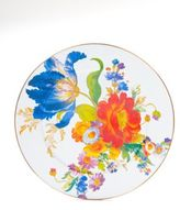 Mackenzie Childs MacKenzie-Childs Flower Market Enameled Platter