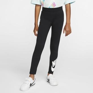 Nike Little Kids' Leggings Sportswear