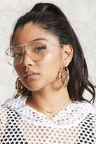 Forever 21 Aviator Reader Glasses
