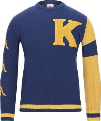 Kappa Sweaters