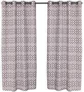 14 Karat Home Printed Grommet Curtains