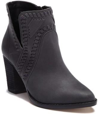Zigi Halyn Ankle Boot