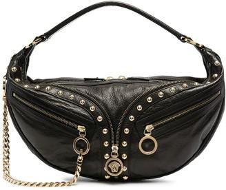 Versace Pre-Owned 1990s large Medusa shoulder bag