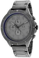 Armani Exchange Chronograph Collection AX1753 Men's Stainless Steel Watch