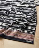 Missoni Home Vincent Beach Towel