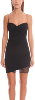 NOAM HANOCH Regine Slip Dress