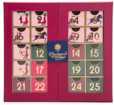 Charbonnel et Walker Christmas Funfair Advent Calendar- 10.9 oz.