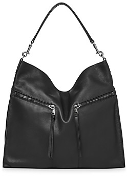 Botkier Trigger Leather Hobo