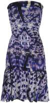 Fuzzi Short dresses - Item 34707581
