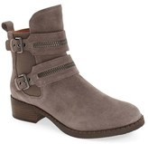 Gentle Souls Women's Barberton Chelsea Zip Boot