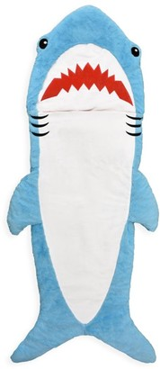 Iscream Kid's Shark Sleeping Bag