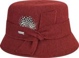 Betmar Women's Laurel Bucket Hat