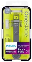 Philips OneBlade Face & Body QP2620/25