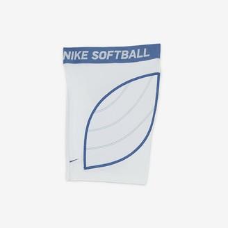Nike Big Kids' (Girls') Slider Softball Shorts Dri-FIT