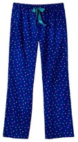 Xhilaration Junior's Flannel Pajama Pant - Assorted Styles/Colors