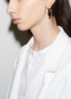Acne Studios Nisha Earrings