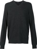 Vince v-neck jumper
