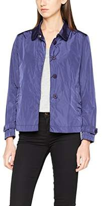 ADD Women's JAW123-3672 Jacket Cobalt Blue 3672, X-Large