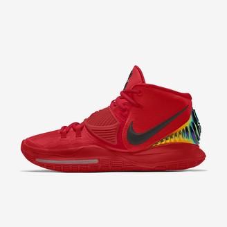 Nike Custom Basketball Shoe Kyrie 6 By You