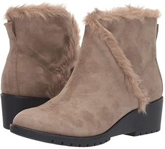 Me Too Noble (Alpaca Suede) Women's Boots