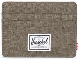 Herschel Hershel Charlie Wallet