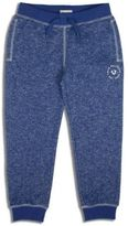 True Religion Toddler's, Little Boy's & Boy's Marled French Terry Sweatpants