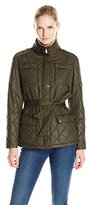 Pendleton Women's Quilted Coat