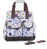Smallt Orgrimmar Multifunction Diaper Tote Bags Baby Nappy Bag Larger Capacity Mummy Handbag Backpack