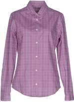 Mauro Grifoni Shirts - Item 38671935