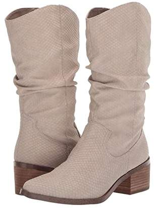 Report Zilpha (Stone) Women's Boots
