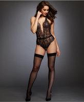L'Agent by Agent Provocateur Idalia Bodysuit L053-58