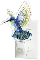 Evergreen Enterprises, Inc Alluring Aviary Night Light