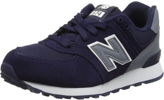 New Balance 574 Unisex Kids' Low-Top Sneakers