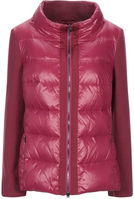 Amina Rubinacci Down jackets