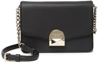 Kate Spade Neve Leather Crossbody Bag
