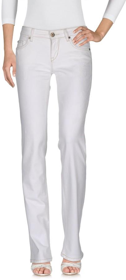 Liu Jo Denim pants - Item 42580044CW