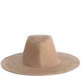 Zimmermann Suede Hat