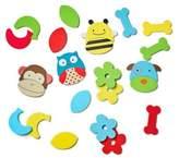 Skip Hop SKIP*HOP® 24-Piece Zoo Mix and Match Foam Pals
