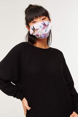 Ardene Bird Reusable Face Covering